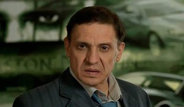 """Судьба """"главного бандита российского кинематографа"""" Игоря Арташонова. Почему актёр так внезапно ушёл из жизни, когда родные и врачи думали, что всё уже позади"""