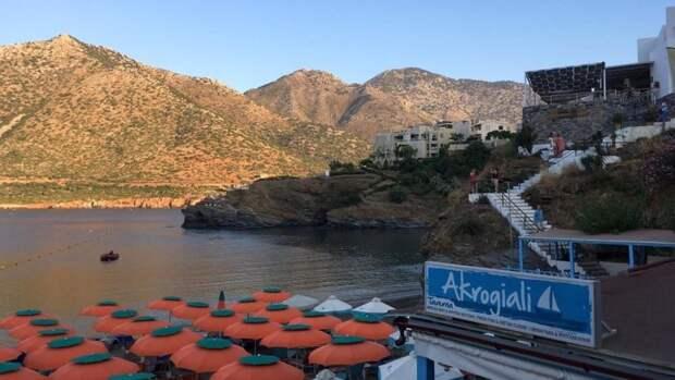 Власти Греции открыли въезд для российских туристов с 14 мая