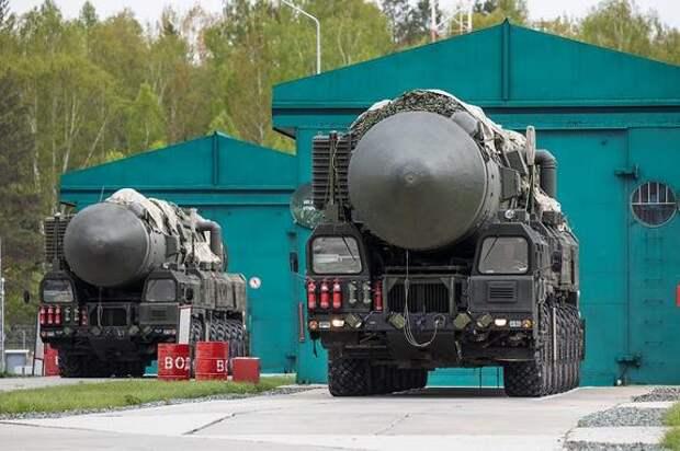 Американский генерал Скотт Беррьер назвал Россию экзистенциальной угрозой для США