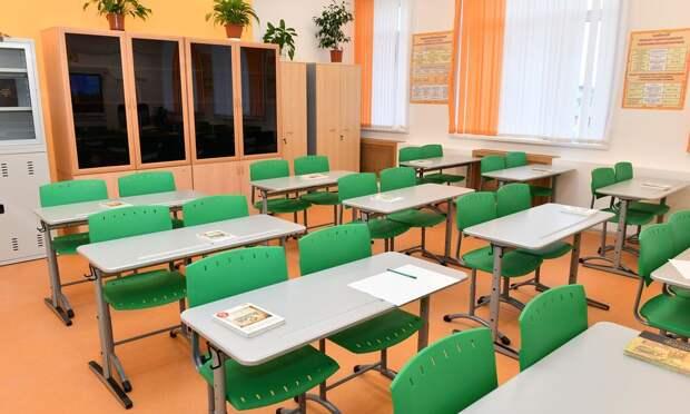 В образовательных учреждениях ЯНАО усилены меры по обеспечению безопасности детей