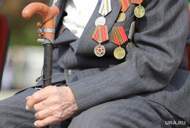 Жителю Курганской области грозит арест запродажу военных медалей