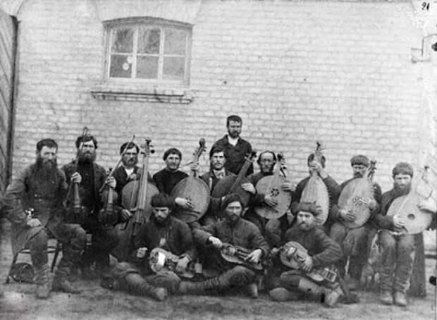 «Съезд кобзарей»: за что НКВД расстрелял его участников