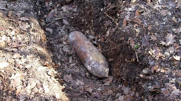 Житель Мурманска нашел бомбу под днищем машины, которую хотел купить