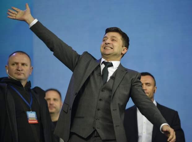 Зеленский рассказал, когда Украина станет членом ЕС