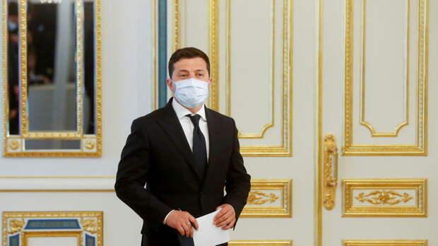 В Киеве назвали дату ежегодной пресс-конференции Зеленского