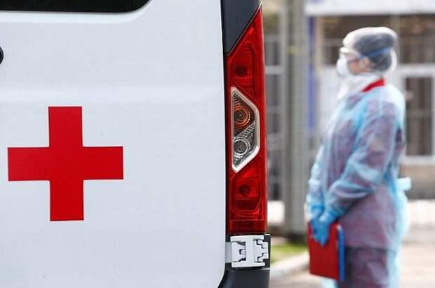 Число умерших ковид-пациентов на Кубани выросло до 114