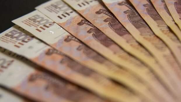 Путин за год заработал чуть меньше 10 миллионов рублей