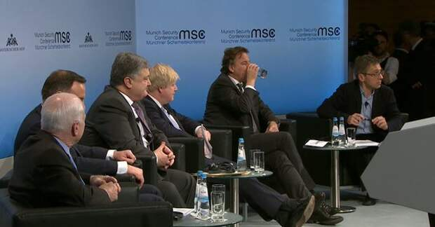 """Photo published for Panel Discussion """"The Future of the West: Downfall or Comeback?"""""""