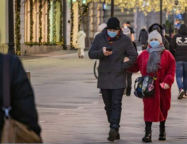 Цифры по коронавирусу подскочили почти до 30 тыс.