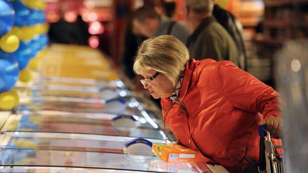 Напрямую на банковскую карту: в Торгово-промышленной палате хотят перечислять россиянам деньги на продукты