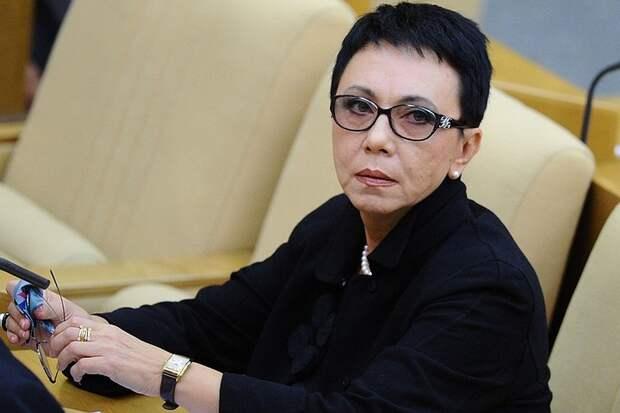 В Москве простились с Ларисой Шойгу, сестрой министра обороны России