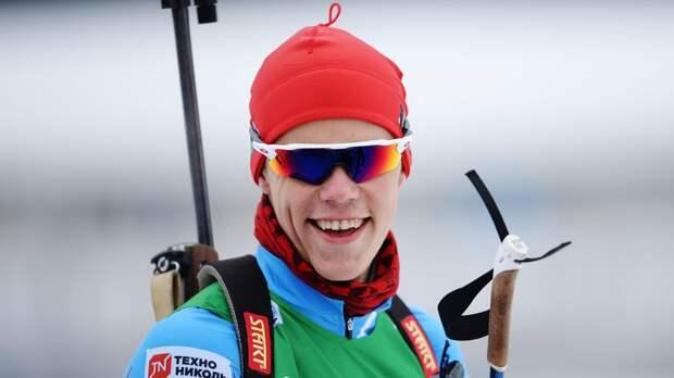 Первушин завоевал бронзу в спринте на юниорском чемпионате мира