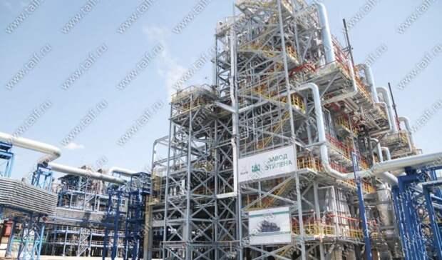 «Был некий островок независимости вТатарстане»: «Сибур» поглощает нефтехимию ТАИФа