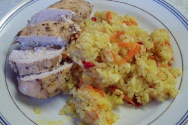 15 рецептов самых вкусных куриных грудок, запеченных в духовке