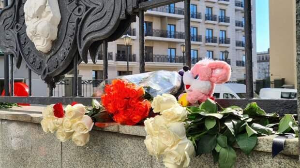 Погибшие при стрельбе в казанской гимназии будут похоронены 12 мая