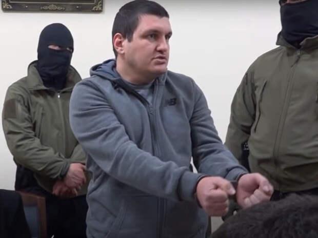 В Абхазии вынесен приговор герою ДНР Ахре Авидзба