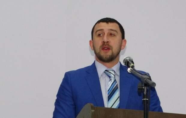 Крымские татары возразили Шушкевичу по «крымскому вопросу»