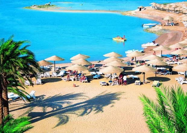 Египет откроется позже: новые сроки возобновления полетов в Хургаду и Шарм-эль-Шейх