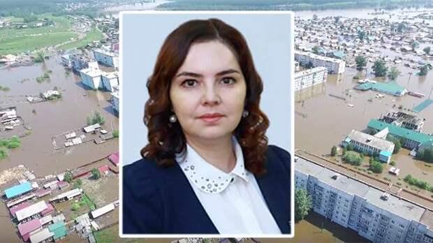 """Иркутская чиновница прокомментировала скандальные слова о """"быдле"""""""
