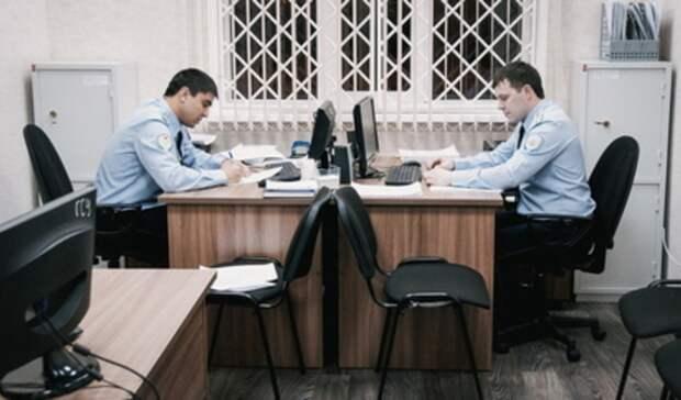 Надепутата гордумы Екатеринбурга составлено два протокола заучастие вмитингах