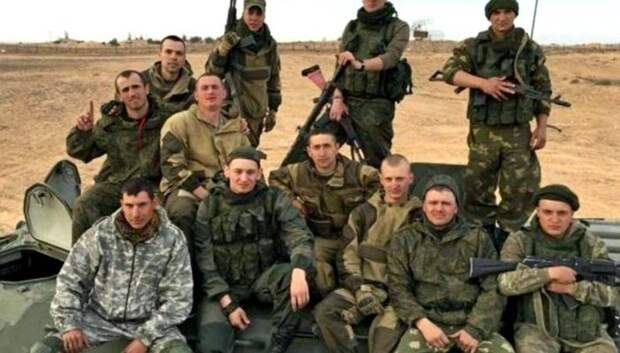 Foreign Policy: Зачем ЧВК Вагнера занялась благотворительностью