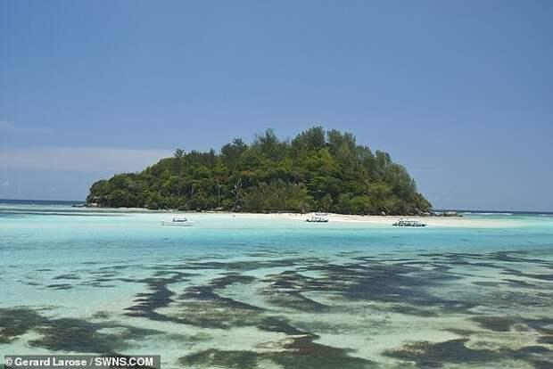 Бросить Лондон ради кораллов: семья продала все ипереехала накрошечный остров