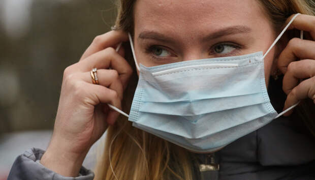 Крупные штрафы за отсутствие масок выписаны подросткам в Карелии