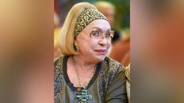 Советской актрисе Татьяне Бестаевой ампутировали стопу