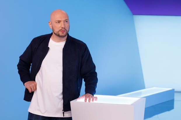 Владимир Маркони: «Я из того числа обожателей «Галилео», которые смотрели шоу с самого начала»