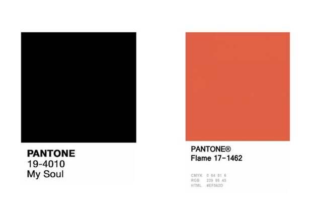 Учимся сочетать цвета со стилистом. Простая инструкция на 10 минут
