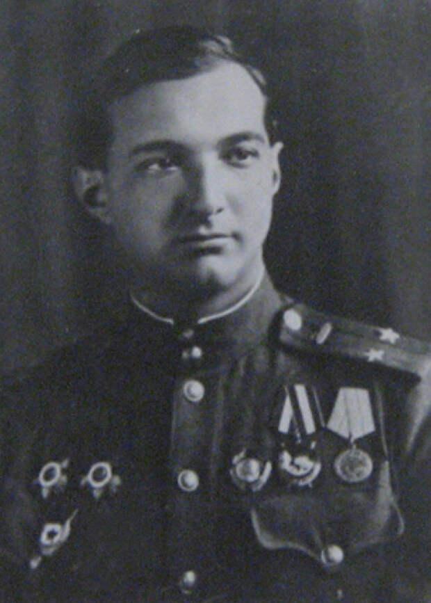 Миндлин Вениамин Аронович