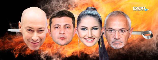 Вся пропагандистская рать: Зеленский собрал медиа-обслугу режима на шашлыки