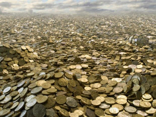 Как правильно распоряжаться денежной энергетикой: три правила, чтобы доходы росли, адолги таяли