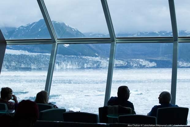 Alaska52 Такая впечатляющая Аляска