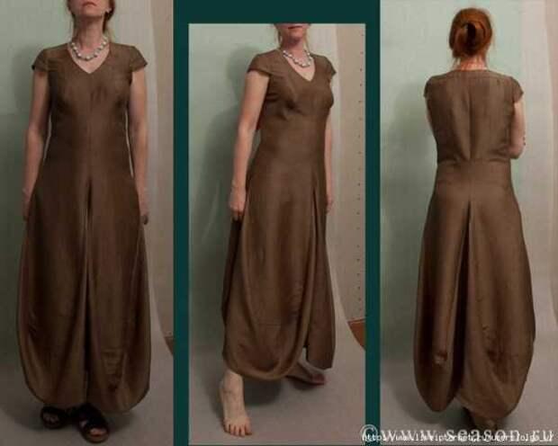 Картинки по запросу Выкройка платья в стиле бохо