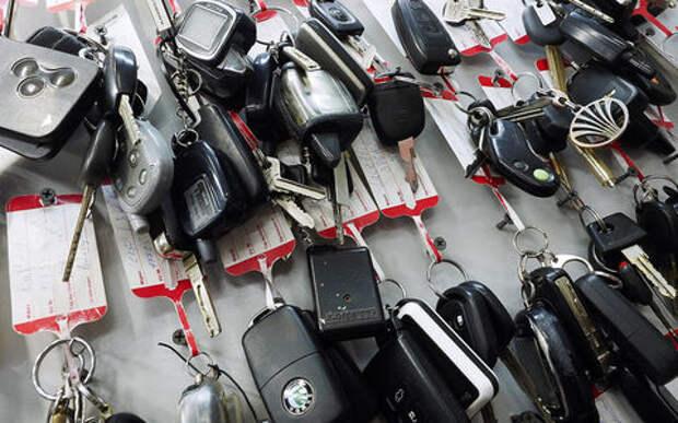 Топ-8 автомобилей с пробегом в городах-миллиониках