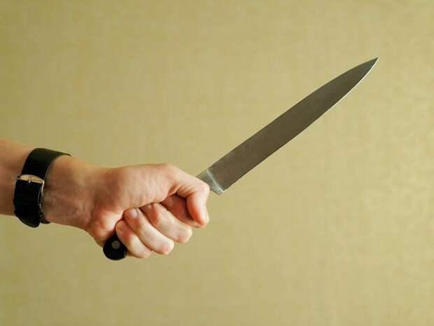 Житель села Любовь получил 2 года колонии за ранение брата ножом в новогоднюю ночь