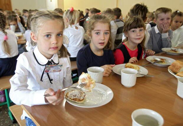 Против ТД «Профит», отравившего кронштадтских школьников, возбуждено уголовное дело