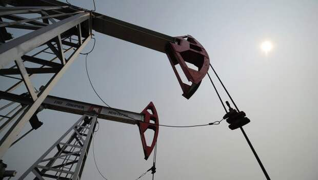 РФ нужно зеркально ответить на нефтяные санкции ЕС