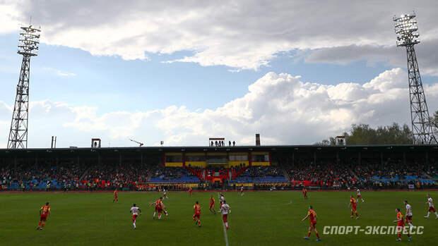 Источник: поматчу «Арсенал»— «Спартак» могут возбудить уголовные дела