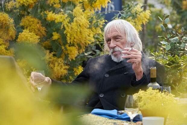 Пьеру Ришару исполнилось 86