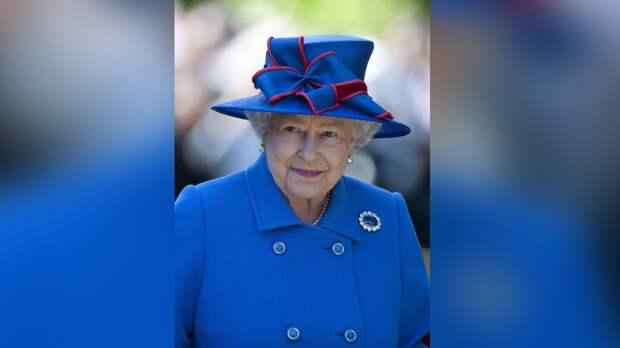 """Ведущий программы """"Доброе утро, Британия"""" случайно """"похоронил"""" Елизавету II"""