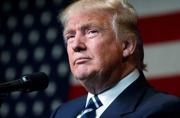 Трамп выразил желание встретиться с Путиным до выборов в США