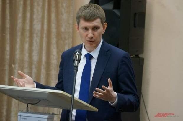 МЭР внесет в правительство законопроект о «золотых визах»