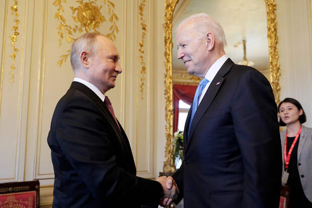 Гращенков объяснил, почему рано подводить итоги встречи Путина и Байдена
