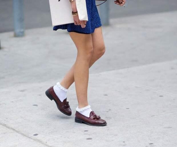 Топ-7 современной и незаменимой базовой обуви на весну 2021