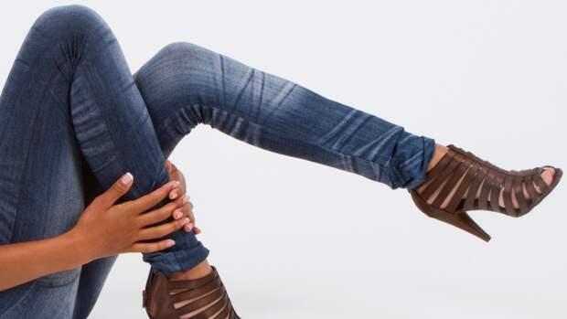 Перечислены вредные для здоровья предметы гардероба и аксессуары