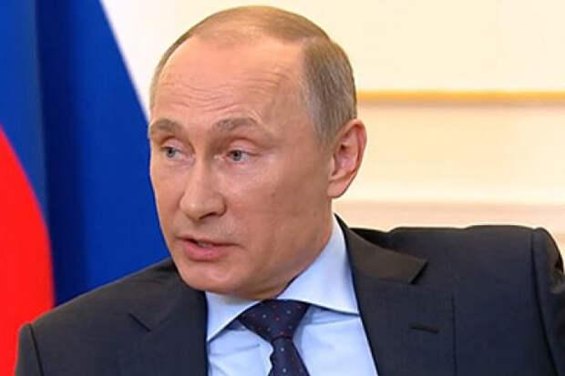 Международная антироссийская истерия, раздутая после крушения пассажирского лайнера авиакомпании Malaysai Airlines грозит перерасти в область судебных исков, предъявляемых главе российского государства.