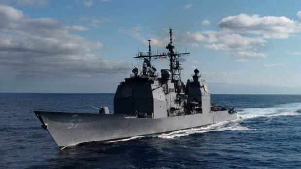 Американский генерал: Черное море играет ключевую роль для операций ВС США