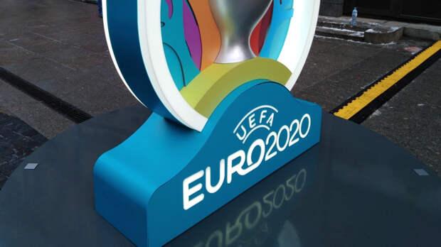 Нецензурные песни Моргенштерна вычеркнули из плей-листа Евро-2020